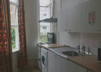2 bed flat to rent in Flat 2, 16 St Alban's Road, Swansea SA2