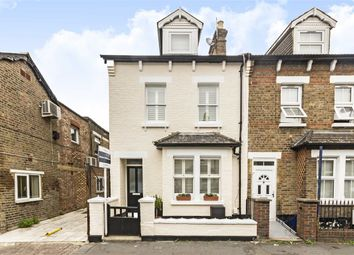 Thumbnail 3 bed property for sale in Maunder Road, London