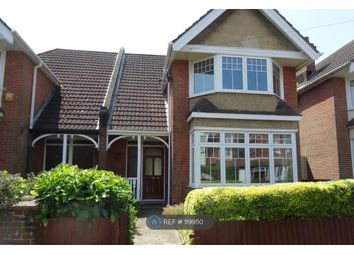 Thumbnail 3 bed semi-detached house to rent in Norfolk Road, Southampton
