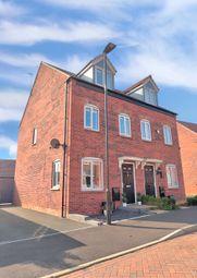 Kingsgate Road, Chellaston, Derby DE73. 3 bed semi-detached house