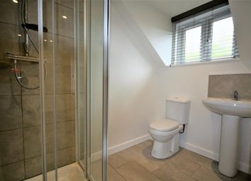 Thumbnail 1 bedroom semi-detached house to rent in Wootton Hall, Sparrow Lane, Royal Wootton Bassett