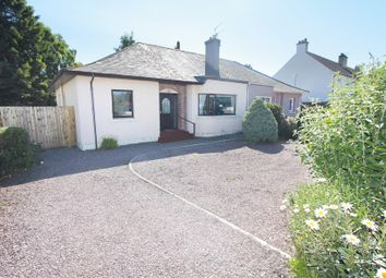 Thumbnail 3 bed semi-detached bungalow for sale in 79 Fairfield Road, Inverness