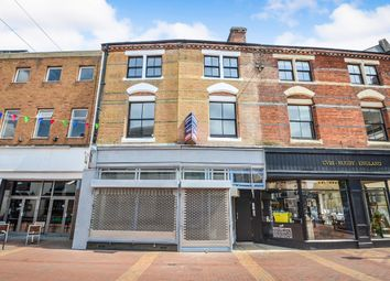 Thumbnail 1 bed flat for sale in Sheep Street, Rugby