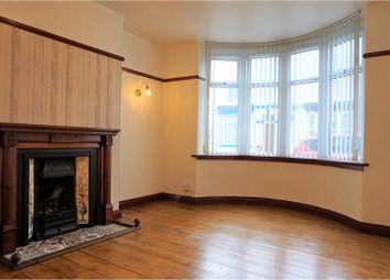 Thumbnail 3 bedroom terraced house to rent in Orwell Street, Middlesbrough