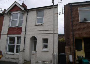 Thumbnail 3 bed terraced house to rent in Melbourne Road, Eastbourne, East Sussex