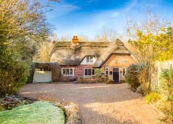Thumbnail 3 bed detached house for sale in Pightle Croft, Whitchurch Hill