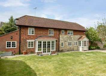 Thumbnail 3 bed property for sale in High Street, Hindon, Salisbury