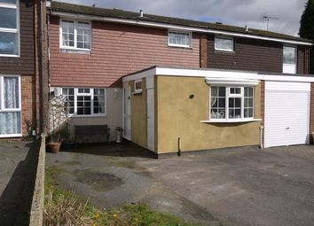 Thumbnail 3 bed terraced house to rent in The Bourne, Bovingdon, Hemel Hempstead