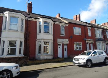 Thumbnail 2 bed flat to rent in Myrtle Grove, Wallsend