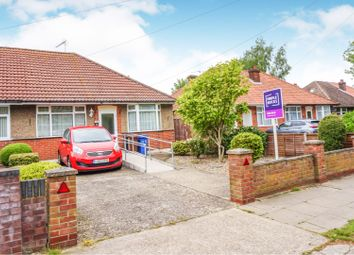 2 bed semi-detached bungalow for sale in Maryon Road, Ipswich IP3