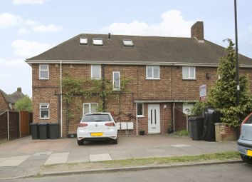 Thumbnail 2 bed flat for sale in Ensign Drive, London