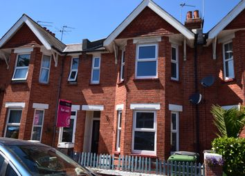 Thumbnail 2 bed terraced house for sale in Manifold Road, Eastbourne