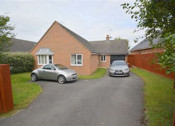 Thumbnail 3 bed bungalow for sale in Quedgeley Enterprise Centre, Naas Lane, Quedgeley, Gloucester