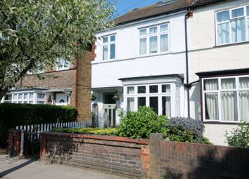 Thumbnail 4 bed end terrace house to rent in Melrose Gardens, New Malden, Greater London