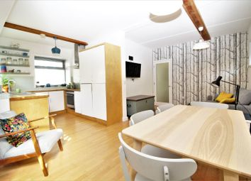 Thumbnail 2 bed flat to rent in 56 Tomlins Grove, Bow