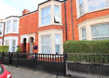 Thumbnail 3 bed terraced house for sale in Forfar Street, Northampton