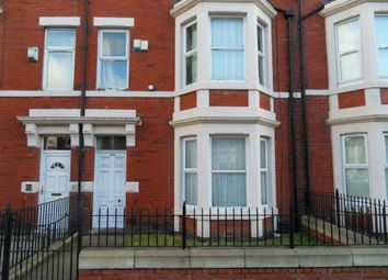 Thumbnail 1 bed flat to rent in Wingrove Road, Fenham, Newcastle Upon Tyne