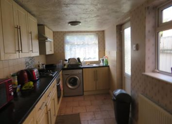 Thumbnail 2 bed terraced house for sale in Monument Street, Peterborough