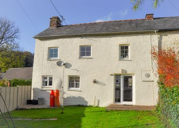 Thumbnail 2 bed cottage for sale in High Street, Dulverton