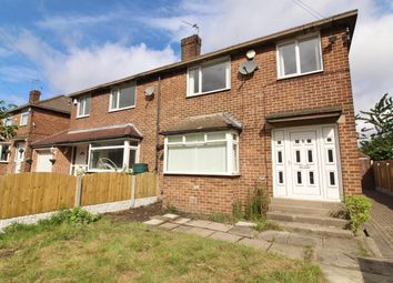 Thumbnail 3 bed semi-detached house to rent in Chatsworth Road, Pudsey