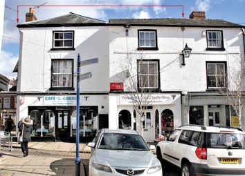 Thumbnail Commercial property for sale in Market Square, Bromyard