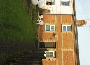 Thumbnail 2 bedroom terraced house to rent in Eastland Road, Yeovil