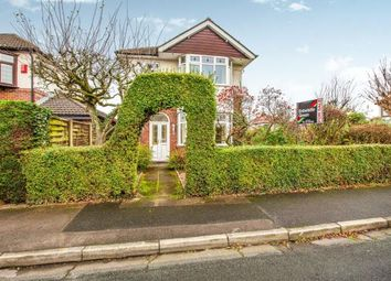 Thumbnail 3 bed detached house for sale in Hazelmere Road, Fulwood, Preston, Lancashire