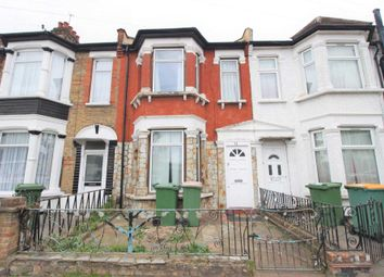 Thumbnail 5 bedroom terraced house for sale in Meanley Road, Manor Park