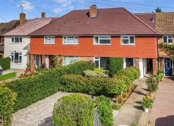 The Fairway, Leatherhead KT22. 3 bed semi-detached house