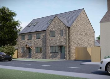 Thumbnail 1 bed flat for sale in Stow Road, Moreton In Moreton, Gloucestershire
