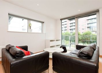 Thumbnail 1 bed flat to rent in Eustace Building, One Bedroom, Chelsea Bridge Wharf