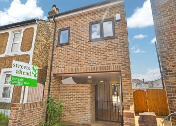Thumbnail Studio for sale in Holmesdale Road, Croydon