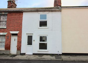 3 bed terraced house to rent in Alma Road, Lowestoft NR32