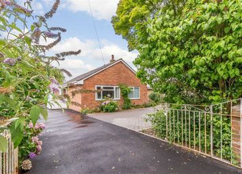 Thumbnail 3 bed bungalow for sale in Inner Loop Road, Beachley, Chepstow