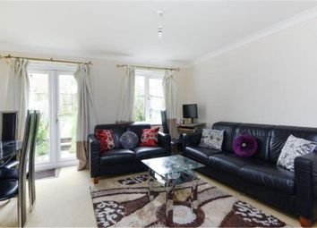 Thumbnail 3 bedroom terraced house for sale in Sherwood Place, Headington, Oxford