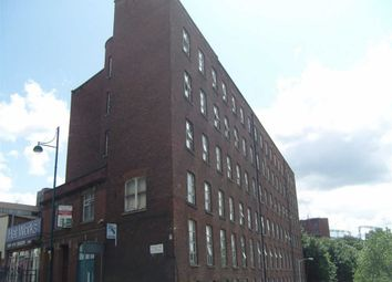 Thumbnail 1 bed flat to rent in Wellington Mill, Stockport, Stockport, Cheshire