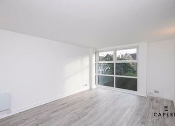 Thumbnail 1 bed flat to rent in Harfield House, Palmerston Road, Buckhurst Hill