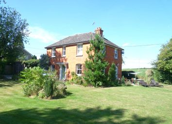 Thumbnail 3 bed detached house for sale in Hawkcombe Lane, Compton Abbas, Shaftesbury, Dorset