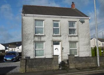 3 bed detached house for sale in Church Road, Seven Sisters, Neath SA10