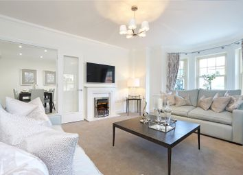 Thumbnail 2 bed flat for sale in High Street, Berkhamsted, Hertfordshire
