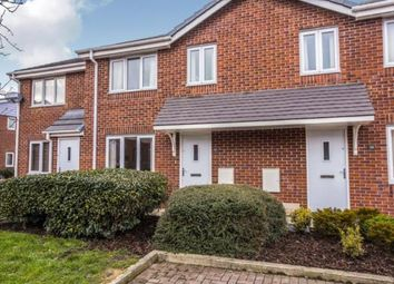 Thumbnail 2 bed terraced house for sale in Chandlers Close, Buckshaw Village, Chorley, Lancashire
