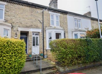 Thumbnail 3 bed terraced house for sale in Princes Street, Peterborough