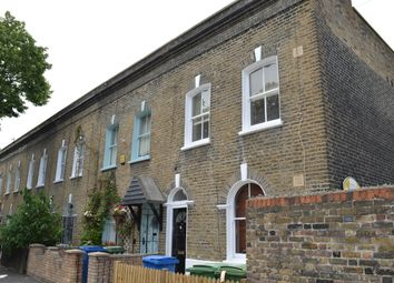 Thumbnail 2 bed flat to rent in Monnow Road, Bermondsey