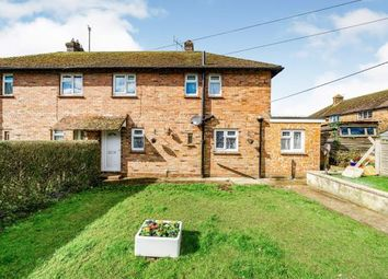 4 bed semi-detached house for sale in Cherry Cottages, Fletching, Uckfield, East Sussex TN22