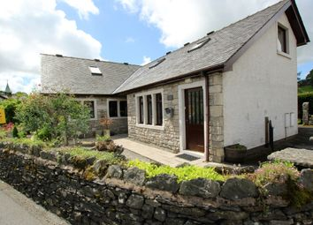 Thumbnail 3 bed detached bungalow for sale in Burneside, Kendal