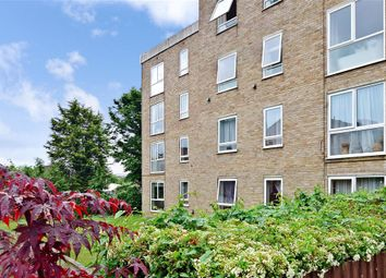 Thumbnail 2 bed flat for sale in St. James Road, Sutton, Surrey