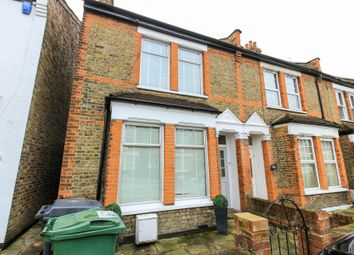 Thumbnail 2 bedroom end terrace house for sale in Ainslie Wood Road, London
