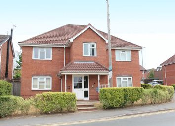 Thumbnail 1 bed flat for sale in Common Road, Wombourne, Wolverhampton