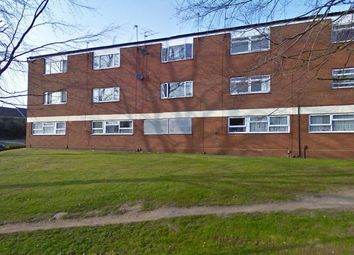 Thumbnail 2 bed flat to rent in Meadowlea, Telford, Madeley