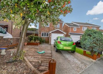 Thumbnail 3 bed detached house for sale in Tynedale, Sutton Park, Hull